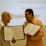 Bellas Artes UAQ hace sinergia con la ESAY