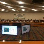 Propone IEEQ fortalecer el sistema electoral y la cultura democrática con la tecnología