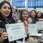 Concluyen sus estudios alumnos de la Licenciatura en Nutrición de la UAQ