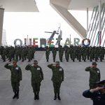 """LLEGA A QUERÉTARO LA EXPOSICIÓN MILITAR """"LA GRAN FUERZA DE MÉXICO"""""""