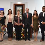 UAQ y gobierno de San Juan del Río firman convenio para el Observatorio de Salud Mental