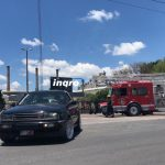 Hermetismo ante causas de incendio en Vidriera #Querétaro