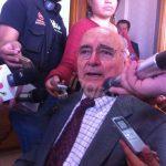 Gobernador Antonio Calzada Urquiza de 1973 a 1979. Muere a los 88 años