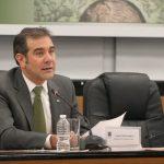 Reforma debe privilegiar autonomía, operatividad del sistema electoral: Lorenzo Córdova