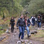 Celebran en Corregidora Día Mundial del Medio Ambiente con reforestación y rescate