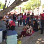 En Antorcha tenemos la particularidad de que estudiamos:Rubén Mendoza Martínez