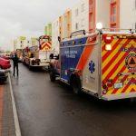 Reporta El Marqués solo daños materiales en explosión de tanque