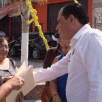 Atiende SEDESOQ a 31,500 personas en Jornadas Gobernador en tu Calle