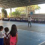 SEDESOQ entregará 135 mil pares de tenis a estudiantes de educación básica