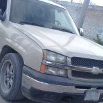 """Cae nuevamente """"El Largo"""" a la altura de El Colorado por robo de vehículo"""