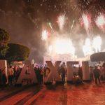 Más de 105 mil asistentes a eventos del Festival Maxei 488 Aniversario Santiago de Querétaro