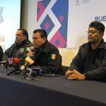 Fuera de peligro tres oficiales heridos