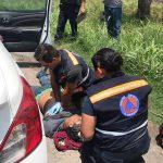 PC de El Marqués atiende a personas con paro cardiorrespiratorio