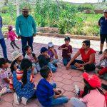 SMDIF El Marqués inició cursos de verano en 8 comunidades