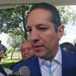 Reforzarán seguridad en fronteras para evitar efecto cucaracha: FDS