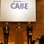 Disminuyen delitos patrimoniales en Querétaro