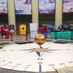 Reciben a 450 niños en curso de verano en el Gómez Morín