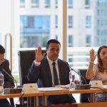 Ayuntamiento de Querétaro respalda derechos político-electorales de las mujeres