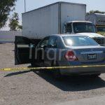 Querían robar un camión de carga. Realizan detonaciones