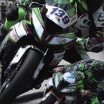 #RacingBike #México en el Autódromo de Querétaro