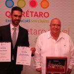 Se unen SECTUR y Grupo Modelo para promover Querétaro