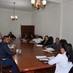 Cabildo aprueba por unanimidad la remodelación de Auditorio Municipal