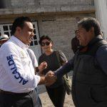Alcalde en tu Calle anuncia obras para la colonia La Condesa