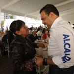 Loa funcionarios deben hacer su chamba: Luis Nava