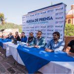 AUDIO-Presentan el programa de la Fiesta de la Vendimia El Marqués 2019