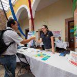 Audio: El Marqués ofrecerá 1000 vacantes en la segunda feria del empleo