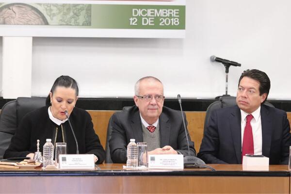 Audio: Lamenta El Gobernador Salida De Urzúa