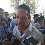 Audio: Llama El Gobernador A Gilberto Herrera A Comparecer Ante El Congreso