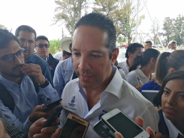 Llama El Gobernador A Gilberto Herrera A Comparecer Ante El Congreso