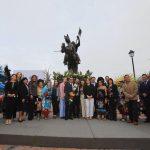 Municipio de Querétaro celebra 488 años de historia y tradición