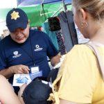 SSPMQ lleva a cabo campaña de difusión en tianguis y mercados