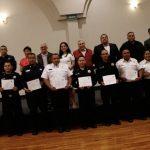 Habitantes de Álamos 2da. Sección agradecen el apoyo y capacitación brindados por SSPMQ
