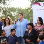 Arranca obra de vivienda en San José del Jagüey