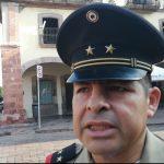 Ejército ha recibido 35 armas y 4 granadas en campaña de desarme