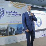 SSPMQ participa en el Foro de Ciudades Más Seguras, realizado en Veracruz