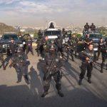 Evalúan a 964 policías y personal autorizado para el uso de la fuerza