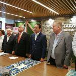 Querétaro será promovido en la Ciudad de México