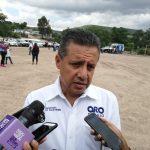 En 2 semanas llegan medicamentos a Querétaro