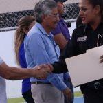 Vecinos de El Rocío reconocen labor de elementos de SSPMQ