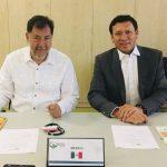 Senador Juan José Jiménez participa en Comisiones del Parlamento Lationamericano y Caribeño