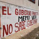 En San Juan del Río Antorchistas denuncian gobierno incumplido