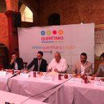 Grupo Modelo, Embajador de Querétaro. Presentan Cerveza Victoria Querétaro
