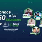 Confirma Jalisco Talent Land a Adam Savage y la participación 50 Edutubers
