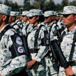 Información que debes saber acerca de la Guardia Nacional