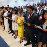 Facultad de Medicina titula a 26 nuevos Odontólogos