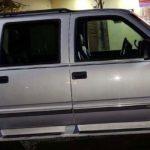 SSPMQ asegura dos unidades robadas; sus conductores son detenidos